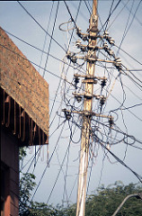 electrical nightmare